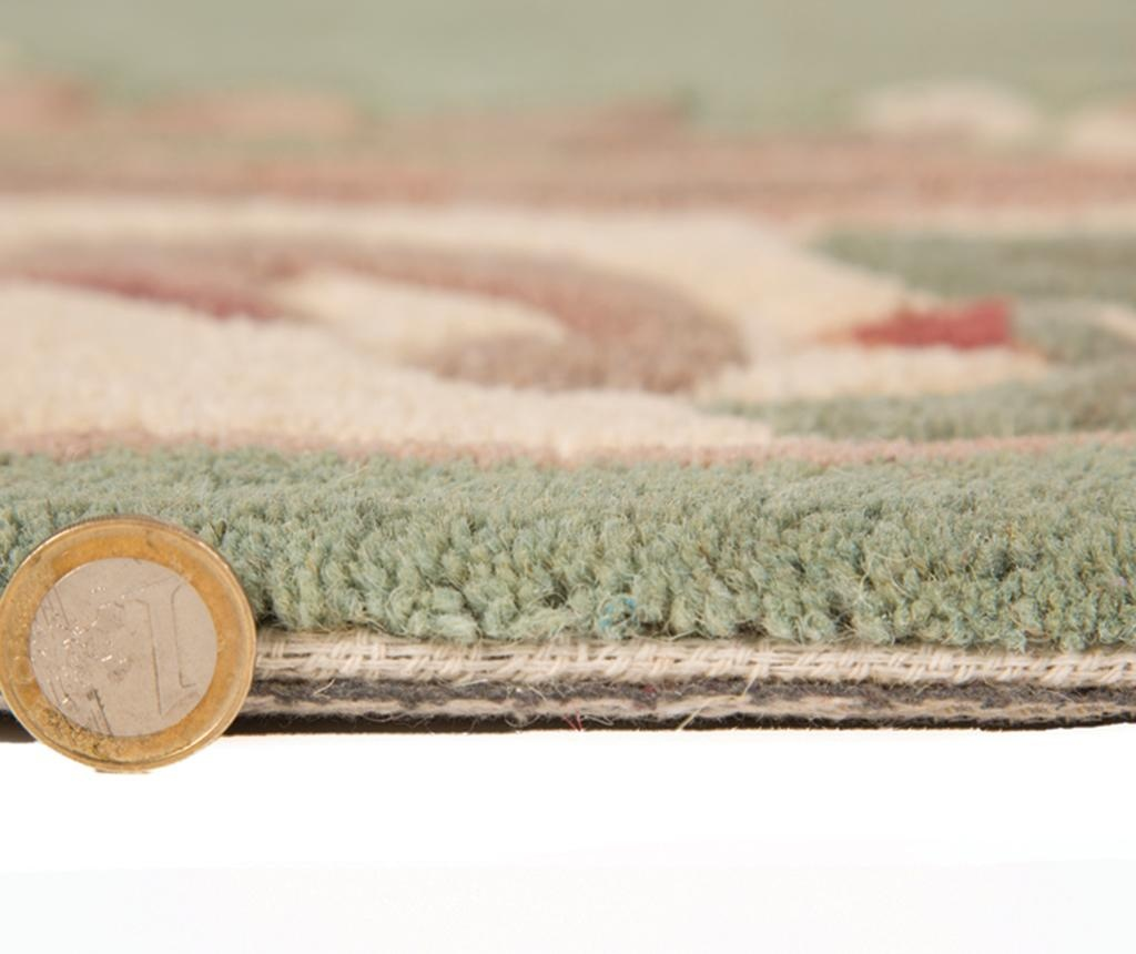 Tepih Aubusson Green 120x180 cm