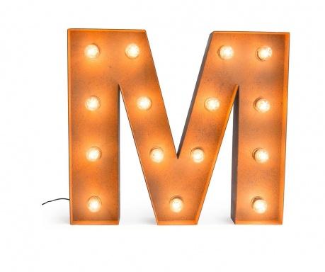 Svjetleći ukras Big M