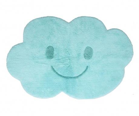 Dywan dziecięcy Nimbus Bleu 75x115 cm