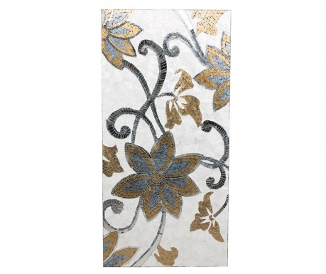 Decoratiune de perete Mosaic Arabesques