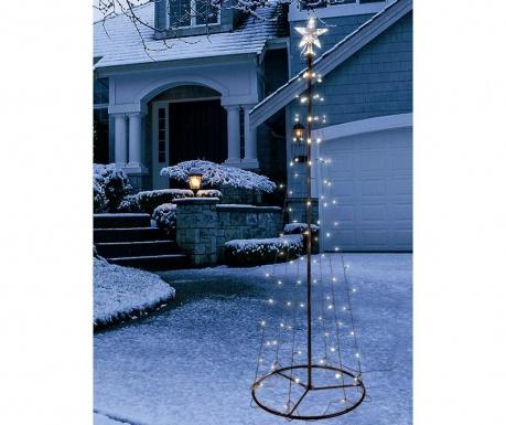 Zewnętrzna dekoracja świetlna Winter Tree