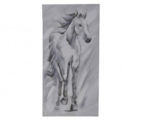 Tablou Horse 50x100 cm