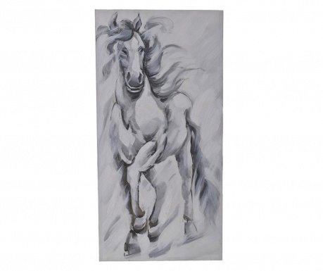 Slika Horse Prince 50x100 cm