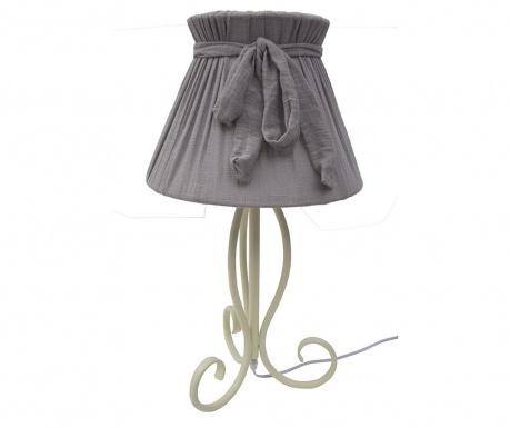 Lampa Victorian Grey