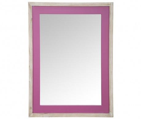 Zrkadlo Ibiza Pink