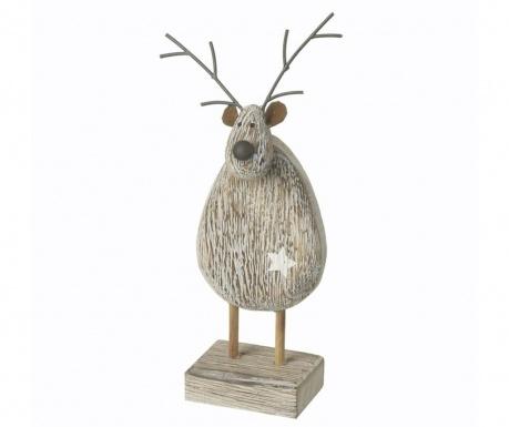 Decoratiune Standing Deer