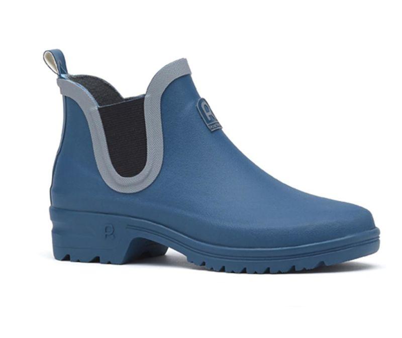 Cizme de ploaie dama Active Way Blue 39