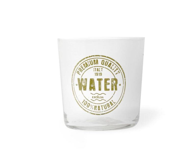 Pahar pentru apa Premium 370 ml
