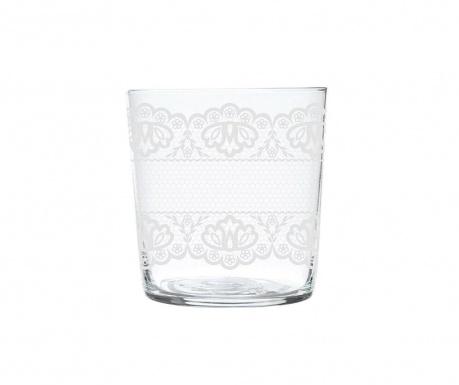 Kozarec Domus White 370 ml