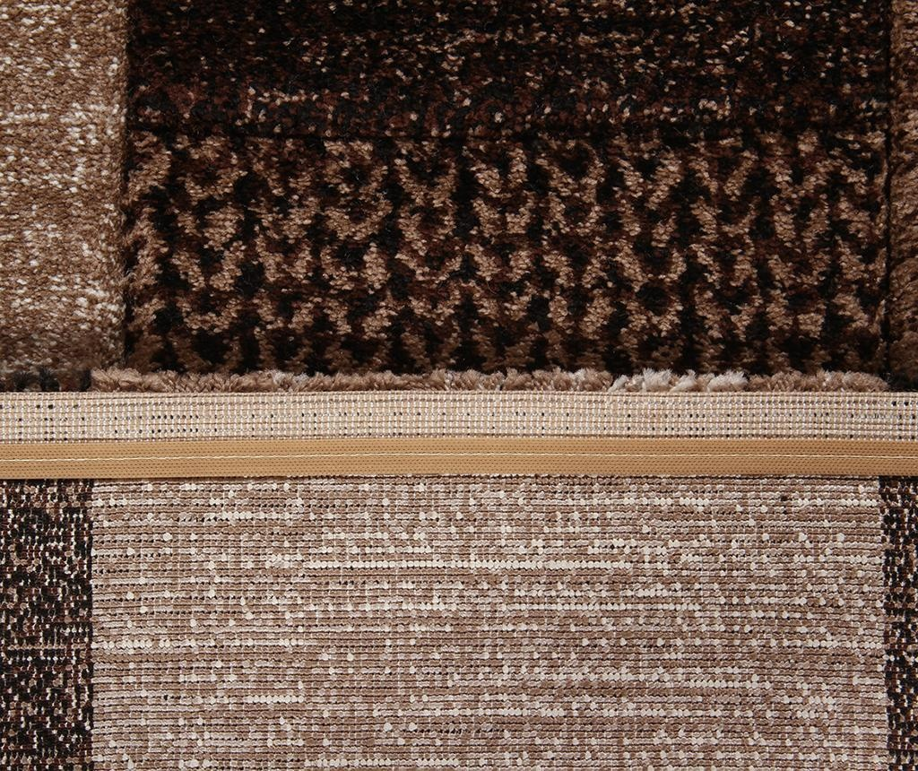 Covor Ray Beige Brown 200x300 cm