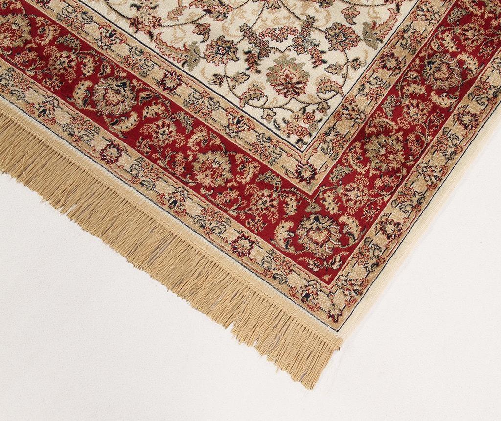 Tepih Farshian Hereke Ivory 100x140 cm