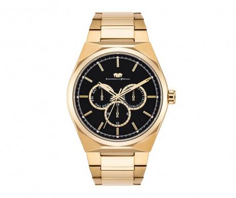 Мъжки ръчен часовник Rhodenwald & Söhne Cool Edge Gold