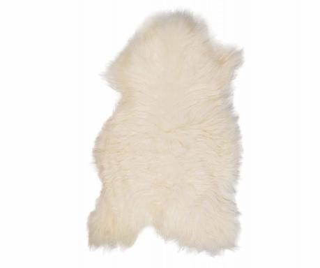 Blana de miel Icelandic Skin Natural White 60x110 cm