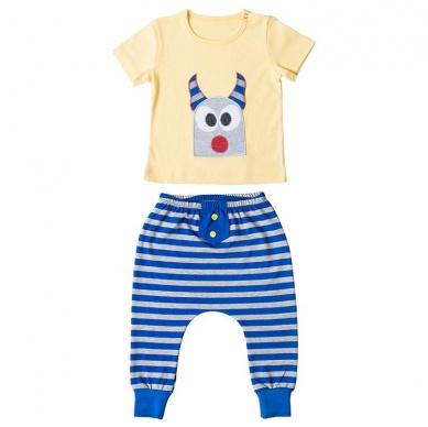 Little Monster Póló és nadrág