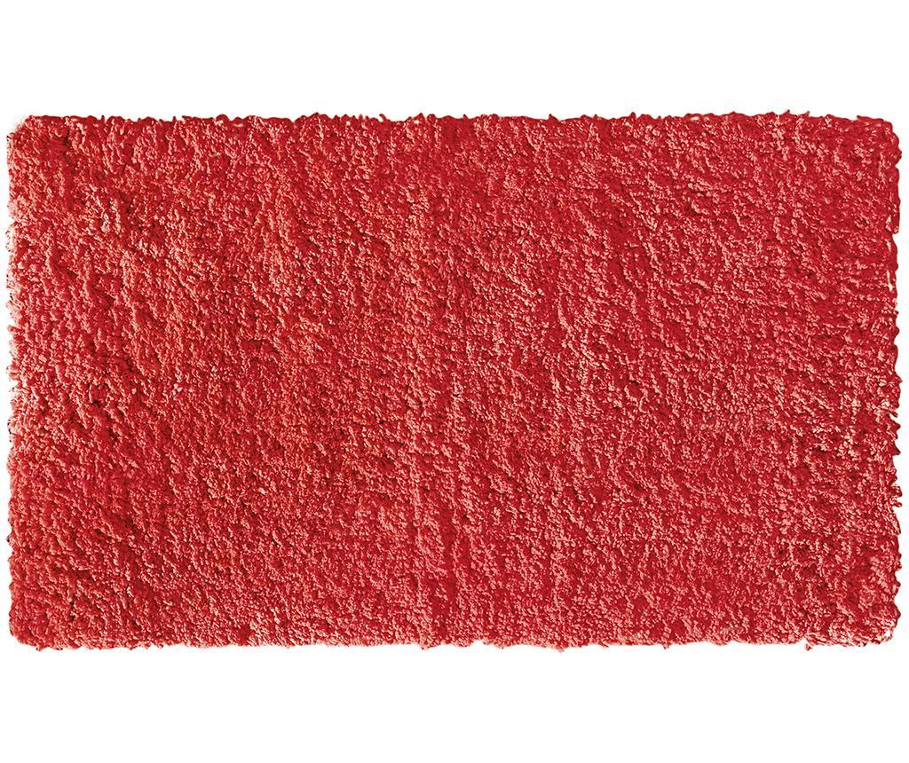 Covoras de baie Bellagio Red 53x86 cm - Guy Laroche Home, Rosu