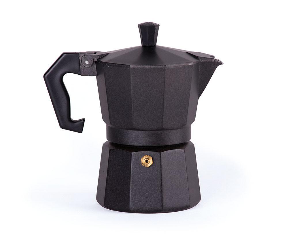 Cafetiera Chicco Black - Excelsa, Negru