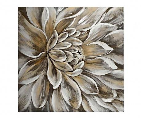 Slika Lotus 100x100 cm