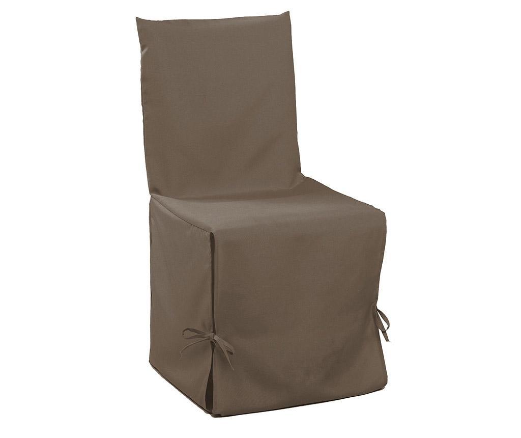 Husa pentru scaun Essential Brown