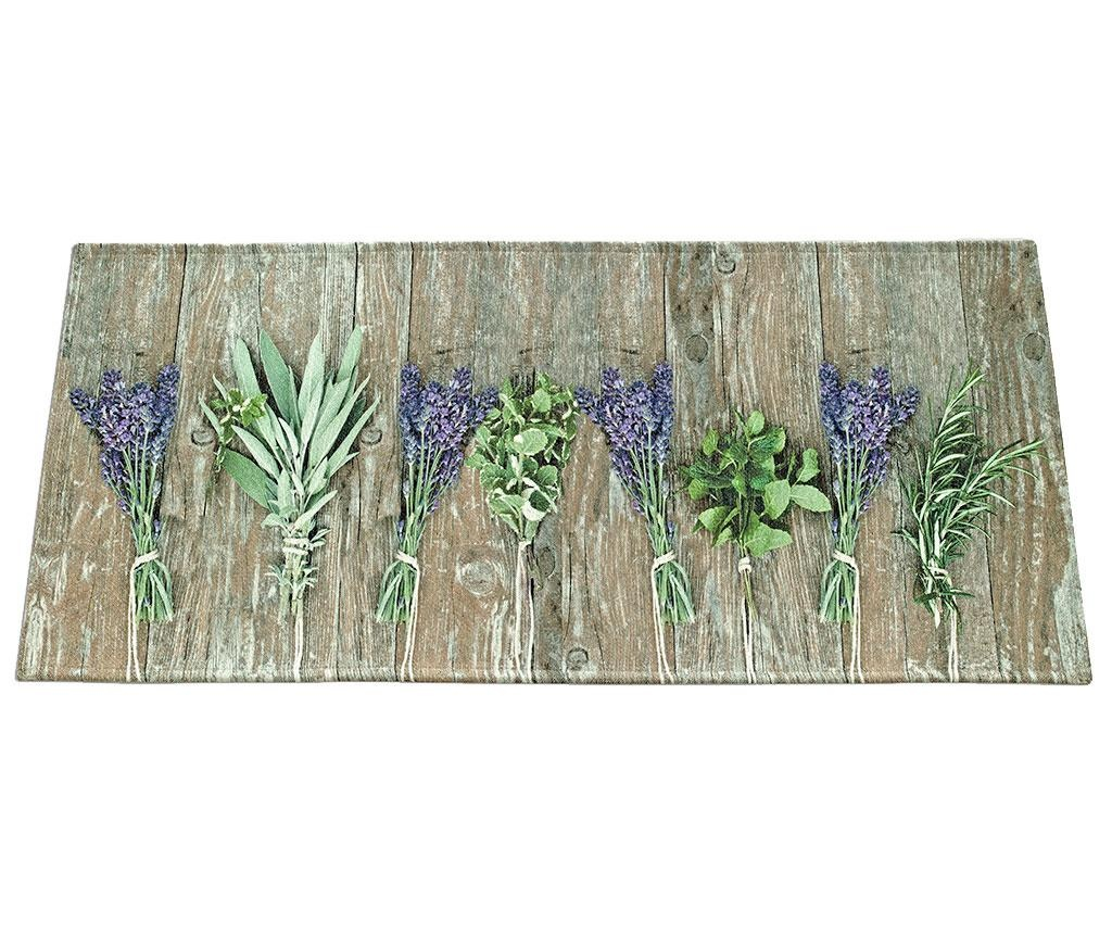 Tepih Lavender 60x240