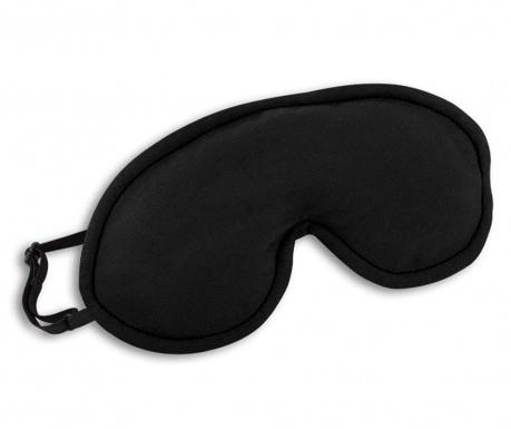 Термо маска за сън Peanut Midnight