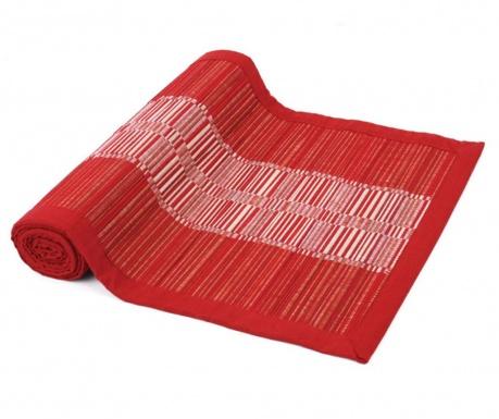Akita Red Asztali futó 33x150 cm