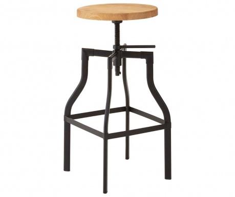Barová stolička Industrial Look
