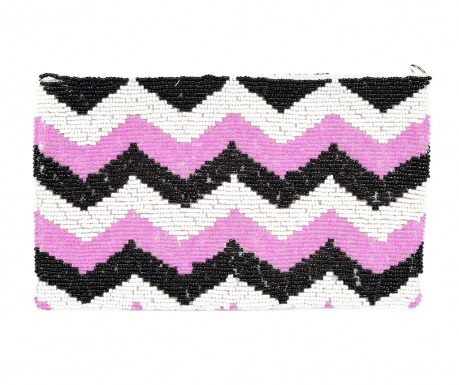 Envelope bag Multi Pink