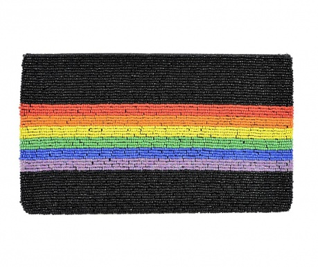 Envelope bag Perfect Rainbow