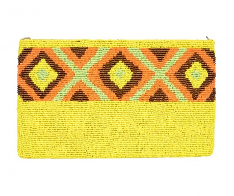 Envelope bag Rustic Yellow