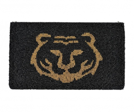Envelope bag Tiger Gold