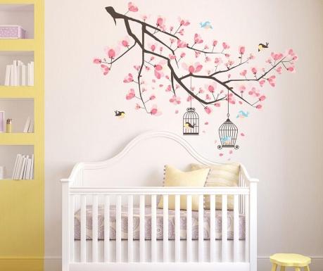 Cherry Blossom Matrica