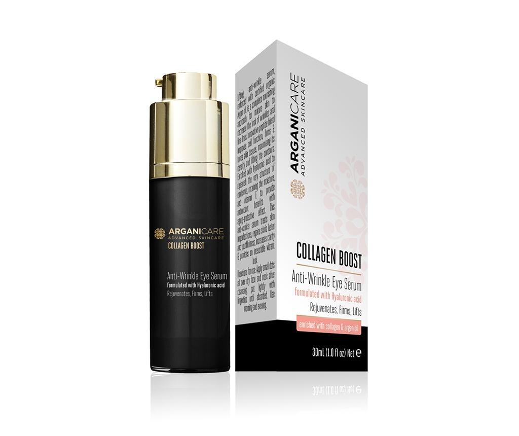 Ser antirid pentru ochi Perfecting Collagen 30 ml