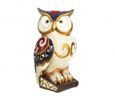 Dekorácia Owl Left