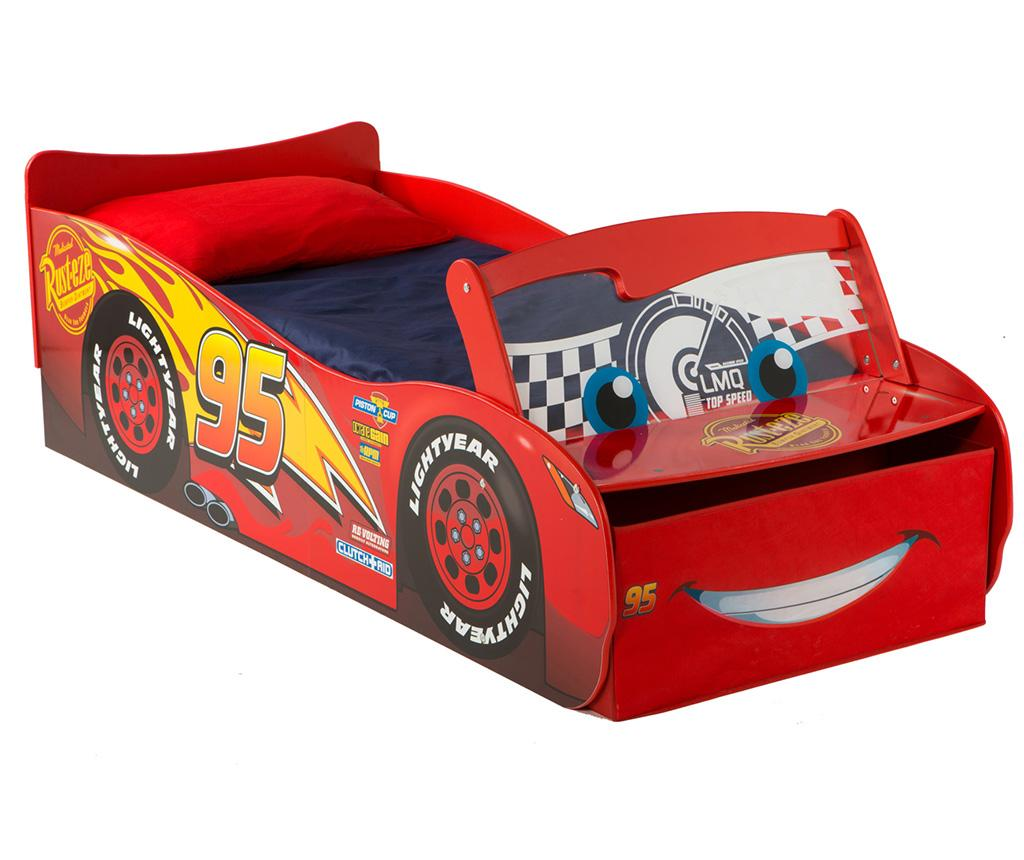 Foto Pat Copii Cars Mcqueen Toddler