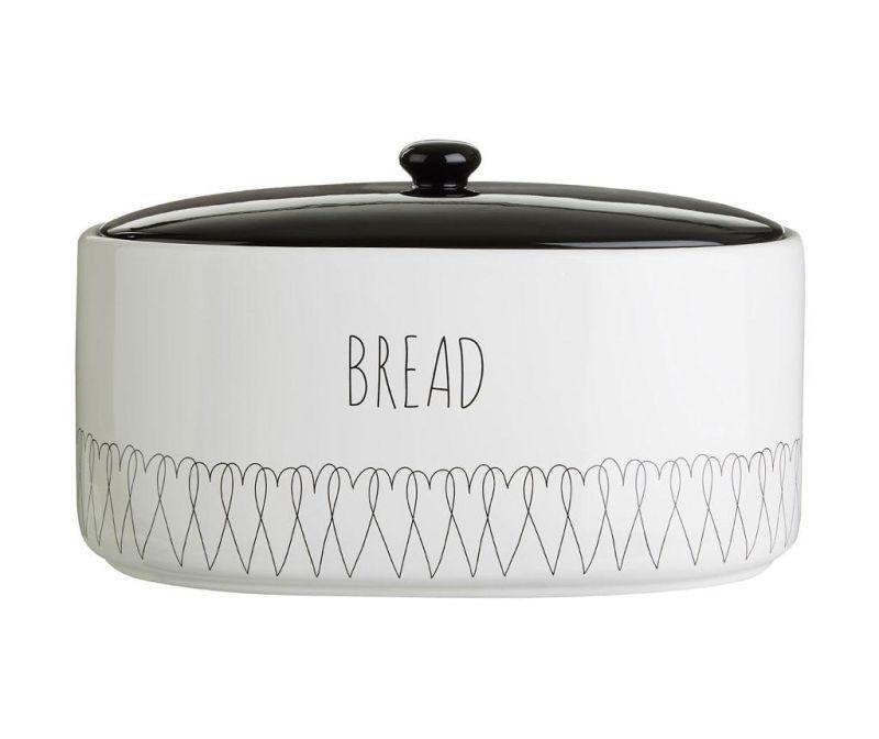 Kutija za kruh Heartlines