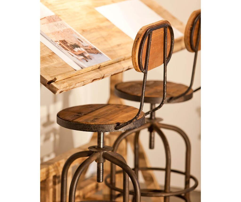 Barová židle Narva