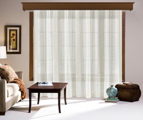 Záclona Shizue 200x260 cm