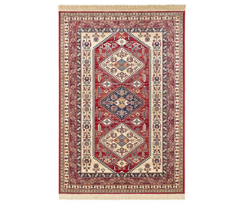 Covor Guinevere Red 70x140 cm
