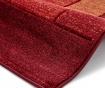 Koberec Matrix Red 80x150 cm