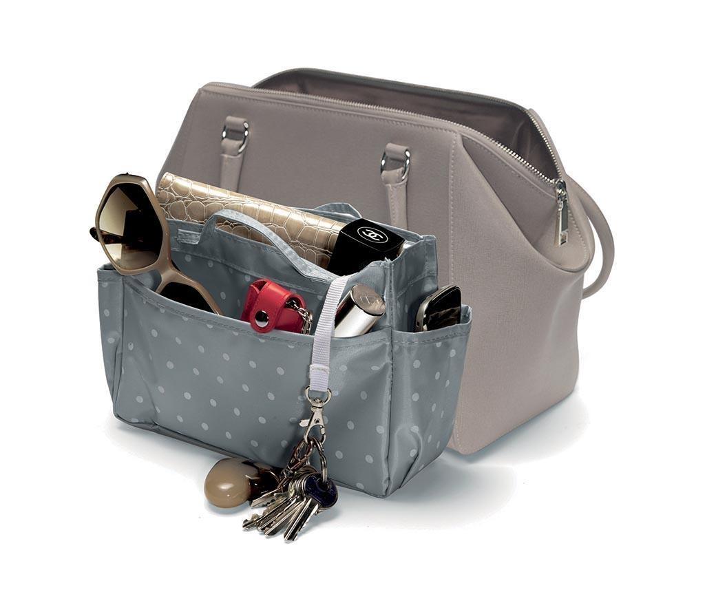 Organizator pentru geanta Grey Change XL