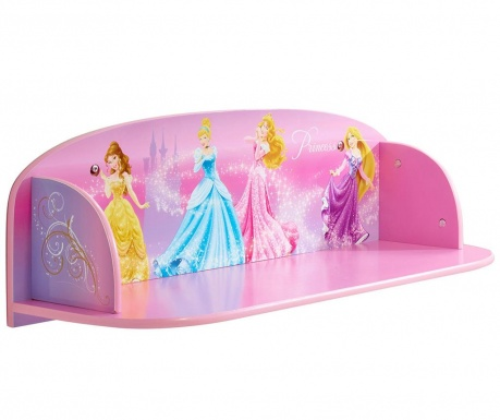 Disney Princess Fali polc