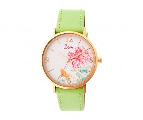 Dámské hodinky Boum Mademoiselle Green