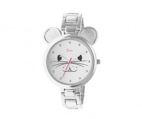 Dámské hodinky Boum Mignonne Silver