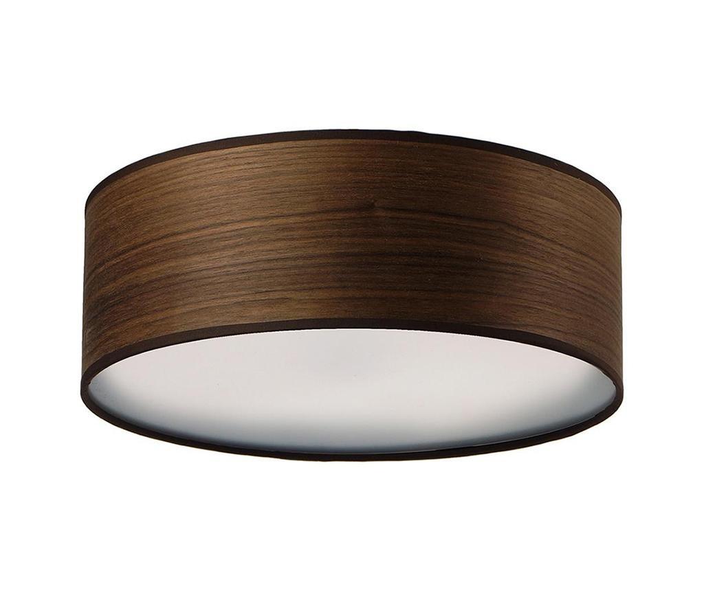 Stropna svjetiljka Tsuri Natural Brown S