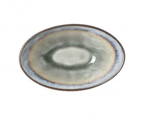 Talerz głęboki Fade Colors Oval