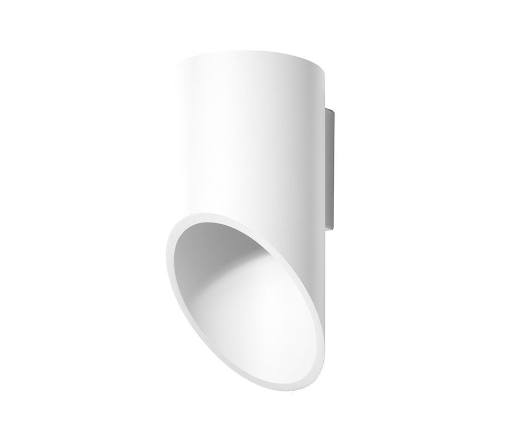 Aplica De Perete Nixon White S - Nice Lamps, Alb