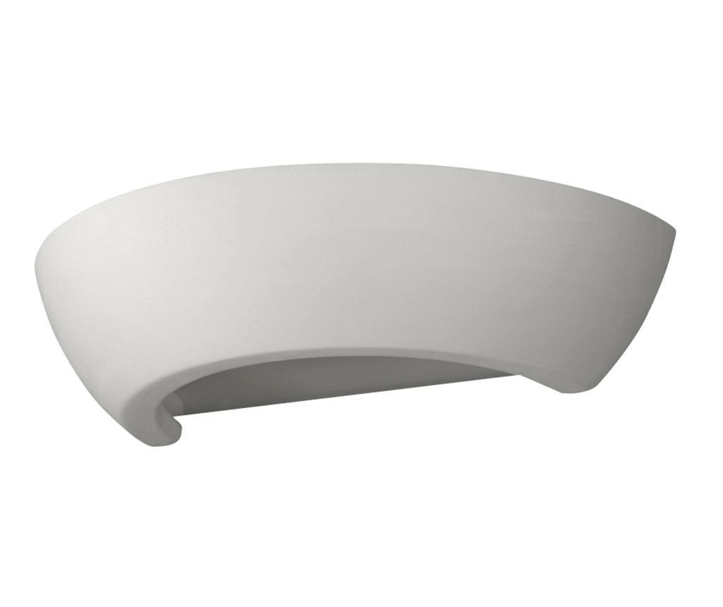 Aplica de perete Arto White - Nice Lamps, Alb