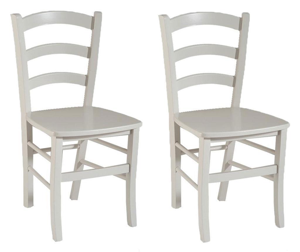 Set 2 scaune Justine - Castagnetti 1928