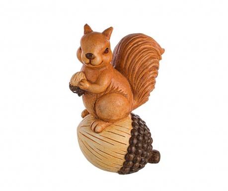 Dekorace Squirrel
