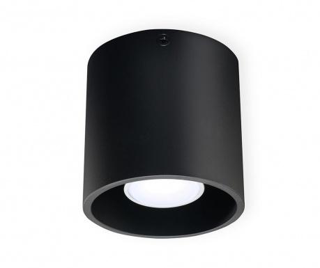 Stropna svjetiljka Roda Black